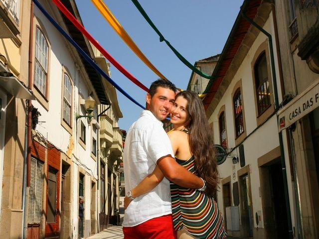 O casamento de Fabio e Catia em Souto, Santa Maria da Feira 4