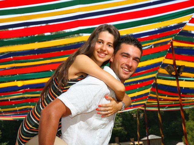 O casamento de Fabio e Catia em Souto, Santa Maria da Feira 5