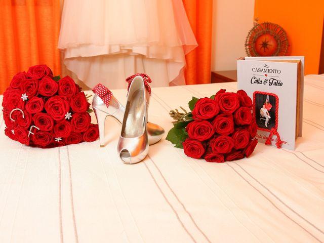 O casamento de Fabio e Catia em Souto, Santa Maria da Feira 8