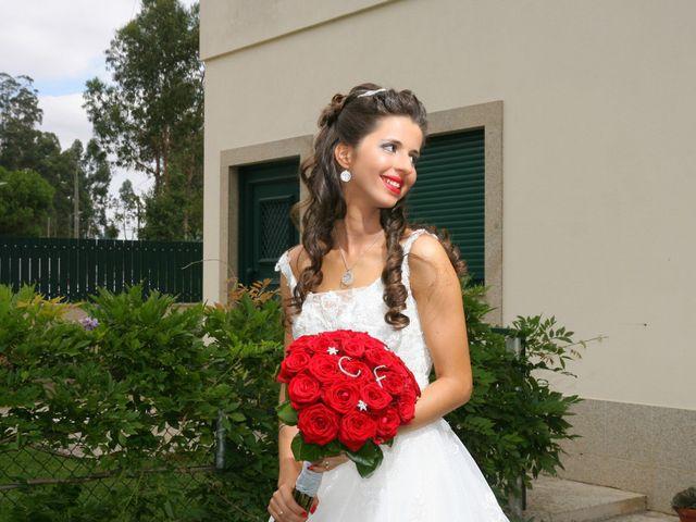O casamento de Fabio e Catia em Souto, Santa Maria da Feira 9