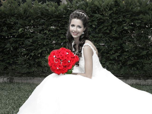O casamento de Fabio e Catia em Souto, Santa Maria da Feira 10