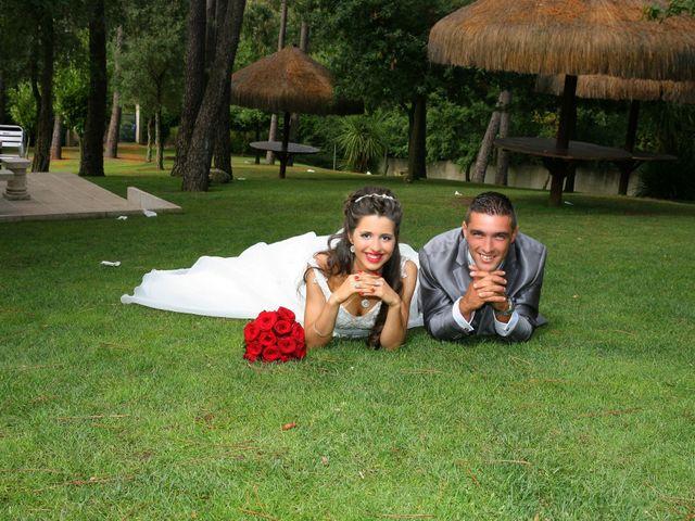 O casamento de Catia e Fabio