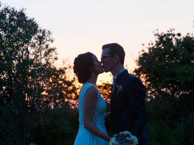 O casamento de Jorge e Joana em Cascais, Cascais 1