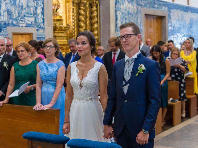 O casamento de Jorge e Joana em Cascais, Cascais 40
