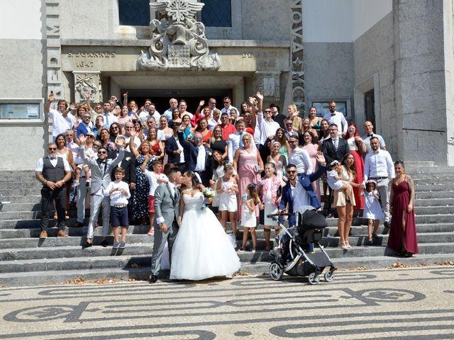 O casamento de Ruben e Carla em Lisboa, Lisboa (Concelho) 6