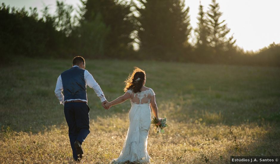 O casamento de Nuno e Sónia em Loures, Loures