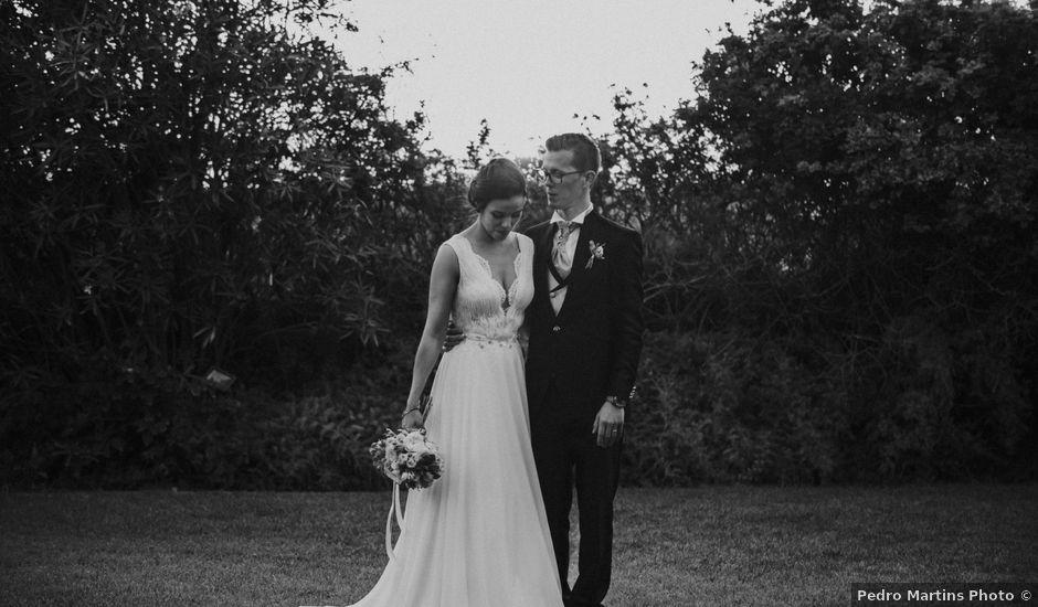 O casamento de Jorge e Joana em Cascais, Cascais