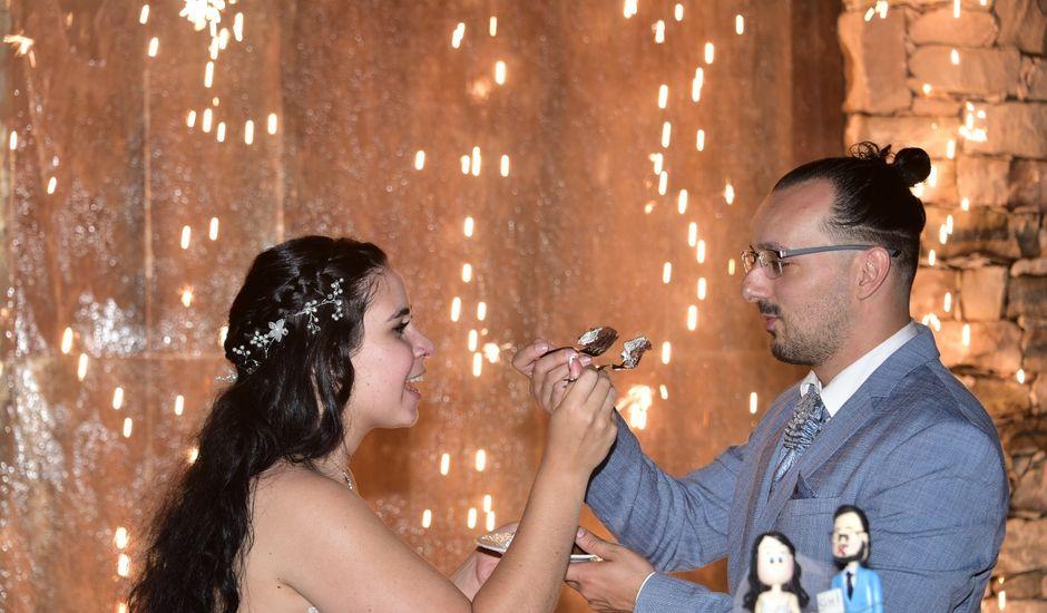O casamento de Roberto e Ana      em Sintra, Sintra