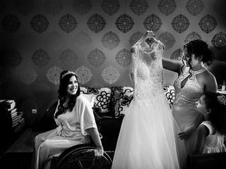O casamento de Natacha e Manuel 3