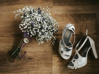 O casamento de Anabela e Paulo 1