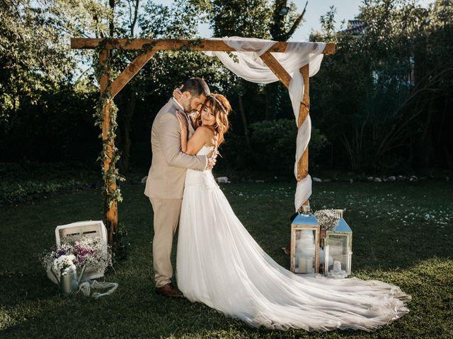 O casamento de Anabela e Paulo