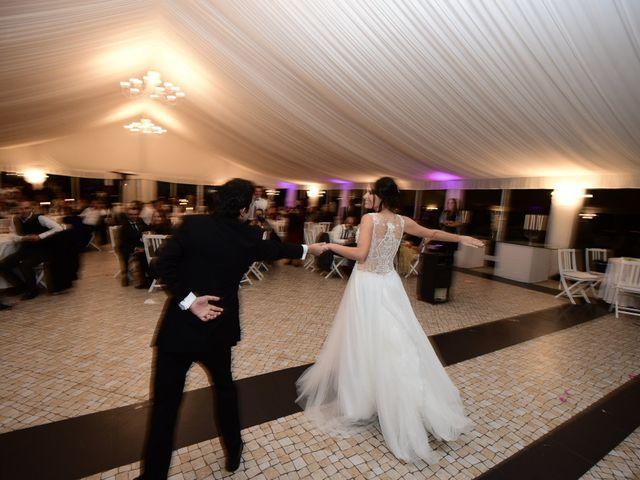 O casamento de Tito e Ana em Linhó, Sintra 25