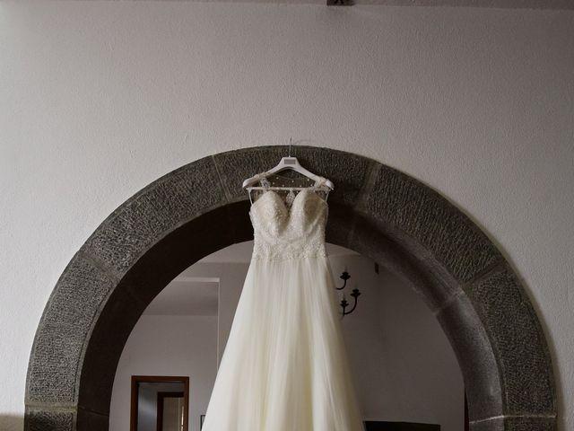 O casamento de Tito e Ana em Linhó, Sintra 5
