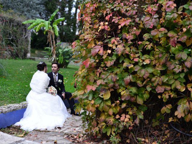 O casamento de Tito e Ana em Linhó, Sintra 23