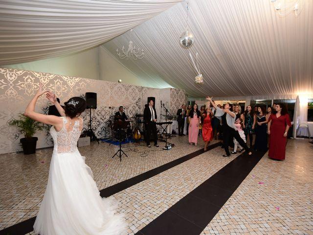 O casamento de Tito e Ana em Linhó, Sintra 24