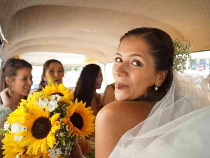 O casamento de Liliana e Rafael