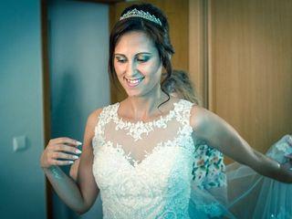 O casamento de Mónica e Pedro 2