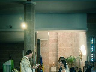 O casamento de Mónica e Pedro 3