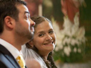 O casamento de Liliana e Rafael 3