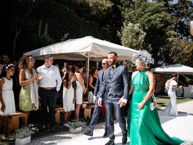 O casamento de Wilson e Kellyn em Vila Franca de Xira, Vila Franca de Xira 26
