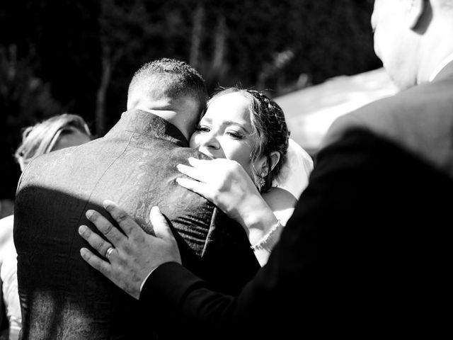 O casamento de Wilson e Kellyn em Vila Franca de Xira, Vila Franca de Xira 29