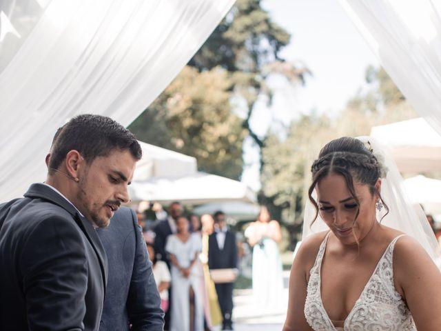 O casamento de Wilson e Kellyn em Vila Franca de Xira, Vila Franca de Xira 31