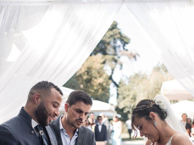 O casamento de Wilson e Kellyn em Vila Franca de Xira, Vila Franca de Xira 32