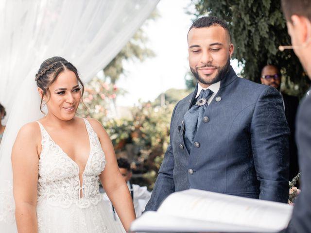 O casamento de Wilson e Kellyn em Vila Franca de Xira, Vila Franca de Xira 33