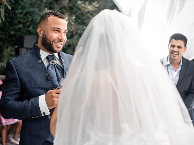 O casamento de Wilson e Kellyn em Vila Franca de Xira, Vila Franca de Xira 34