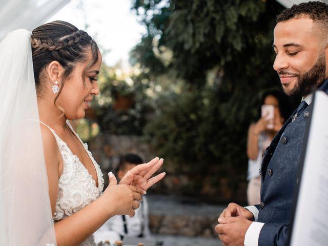O casamento de Wilson e Kellyn em Vila Franca de Xira, Vila Franca de Xira 36