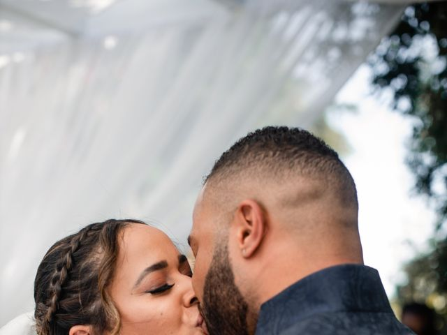 O casamento de Wilson e Kellyn em Vila Franca de Xira, Vila Franca de Xira 39