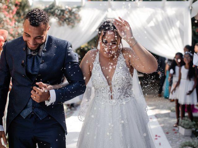 O casamento de Wilson e Kellyn em Vila Franca de Xira, Vila Franca de Xira 41