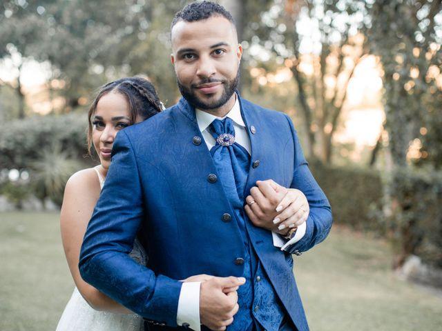 O casamento de Wilson e Kellyn em Vila Franca de Xira, Vila Franca de Xira 43