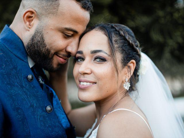 O casamento de Wilson e Kellyn em Vila Franca de Xira, Vila Franca de Xira 44