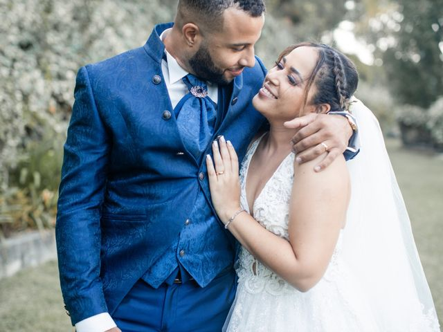 O casamento de Wilson e Kellyn em Vila Franca de Xira, Vila Franca de Xira 47