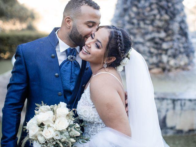 O casamento de Wilson e Kellyn em Vila Franca de Xira, Vila Franca de Xira 48