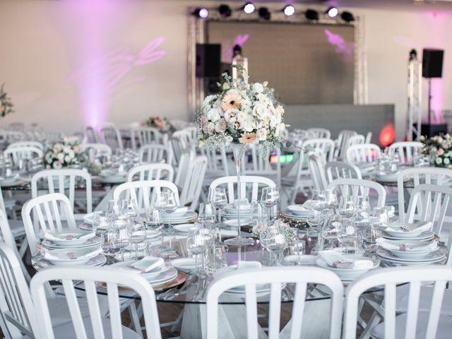 O casamento de Wilson e Kellyn em Vila Franca de Xira, Vila Franca de Xira 50