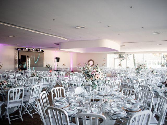 O casamento de Wilson e Kellyn em Vila Franca de Xira, Vila Franca de Xira 56