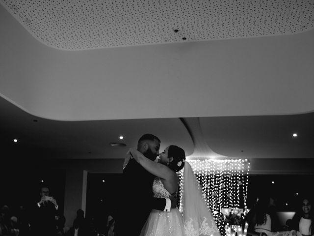 O casamento de Wilson e Kellyn em Vila Franca de Xira, Vila Franca de Xira 57