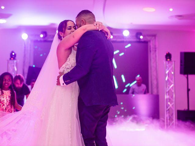 O casamento de Wilson e Kellyn em Vila Franca de Xira, Vila Franca de Xira 59