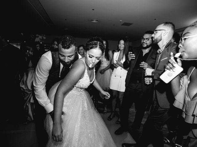 O casamento de Wilson e Kellyn em Vila Franca de Xira, Vila Franca de Xira 61