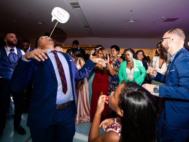 O casamento de Wilson e Kellyn em Vila Franca de Xira, Vila Franca de Xira 62