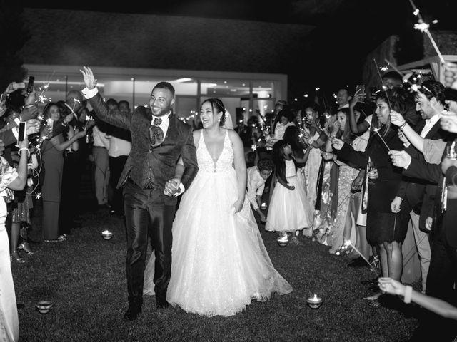 O casamento de Wilson e Kellyn em Vila Franca de Xira, Vila Franca de Xira 70