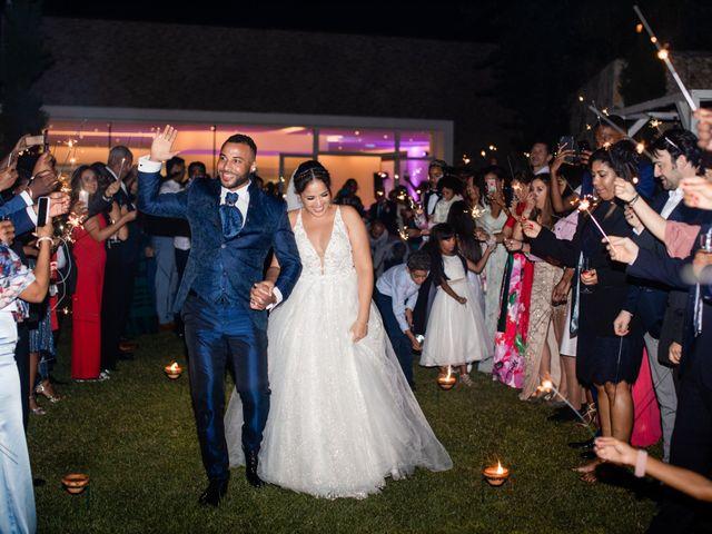O casamento de Wilson e Kellyn em Vila Franca de Xira, Vila Franca de Xira 71
