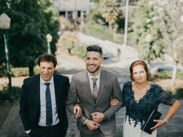 O casamento de Flávio e Helena em Felgueiras, Felgueiras 37