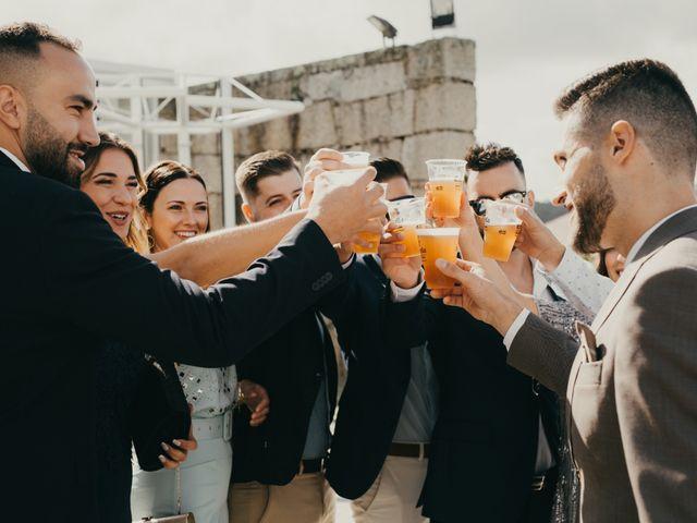 O casamento de Flávio e Helena em Felgueiras, Felgueiras 38