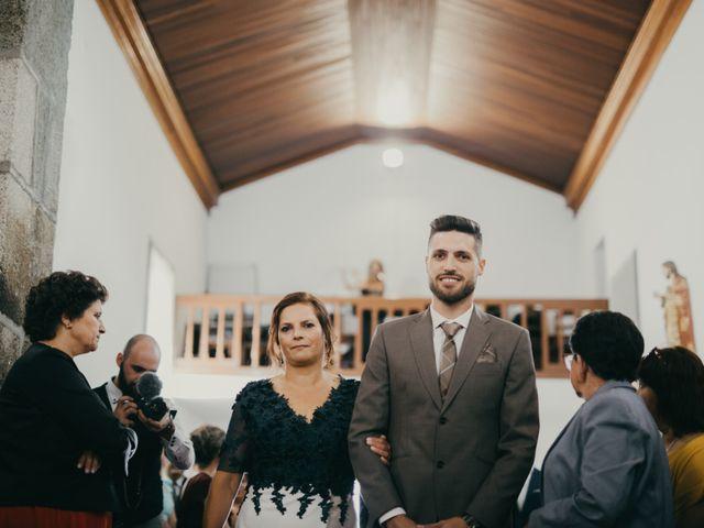 O casamento de Flávio e Helena em Felgueiras, Felgueiras 39
