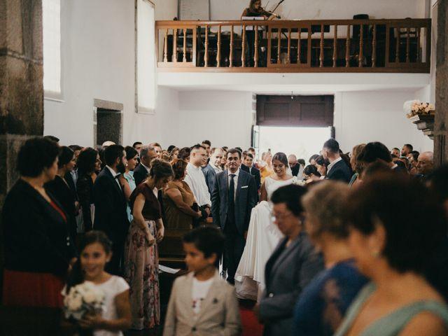 O casamento de Flávio e Helena em Felgueiras, Felgueiras 43