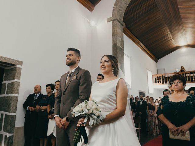 O casamento de Flávio e Helena em Felgueiras, Felgueiras 46