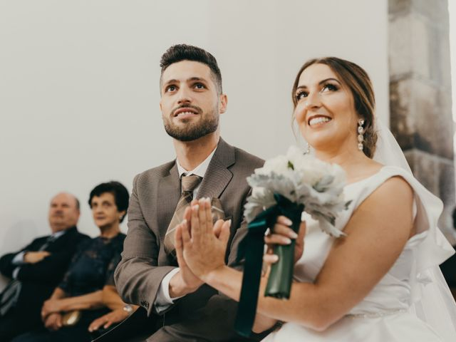 O casamento de Flávio e Helena em Felgueiras, Felgueiras 47